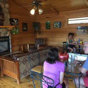Photo Of Roots Farm Cafe Tijeras Nm United States Another View