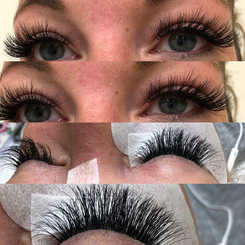 Curlylash 76 Photos Eyelash Service 13433 Ne 20th St Bellevue