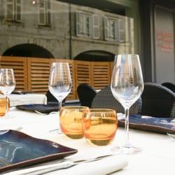 Le comptoir des voyages closed 10 photos 30 reviews french 22 rue saint jean du p rot - Restaurant le comptoir des voyages la rochelle ...