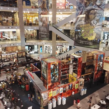 7599c2a22f78 Pavilion KL - 138 Photos   37 Reviews - Shopping Centers - 168 ...