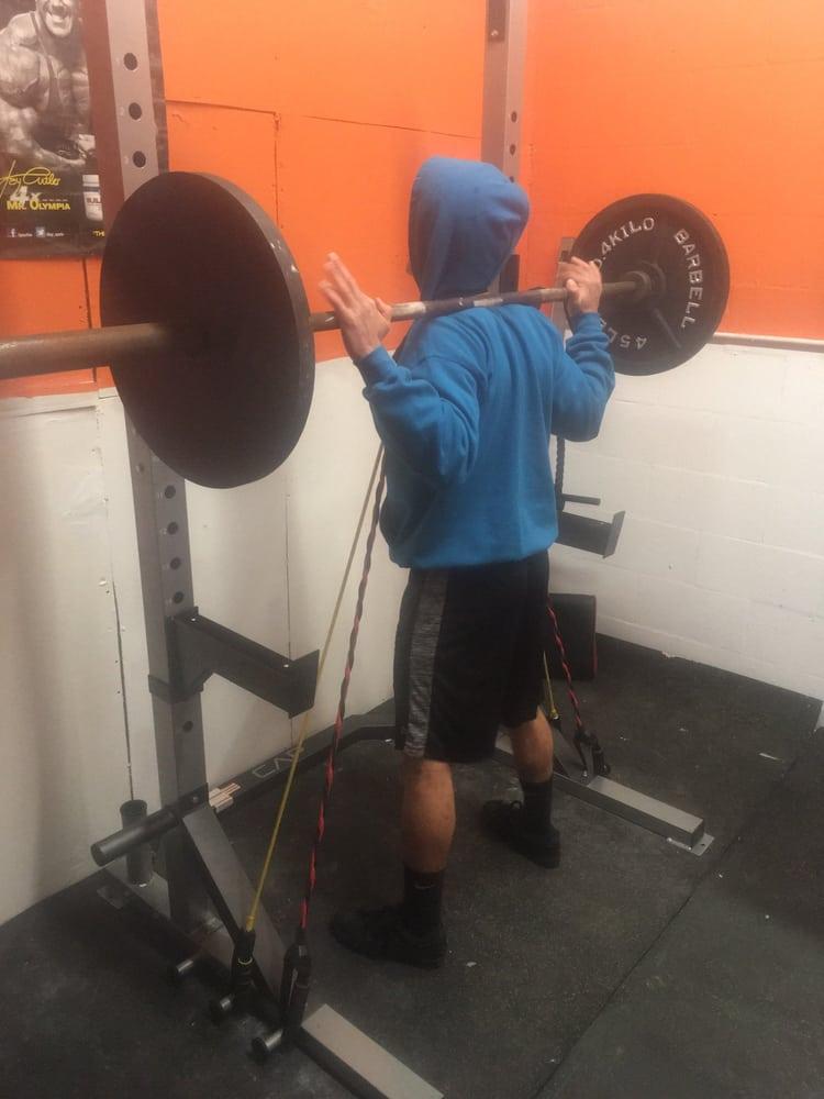 fort knox fitness istruttori e personal trainer 644