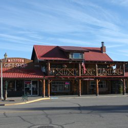 Photo Of Madison Hotel West Yellowstone Mt United States The Street View