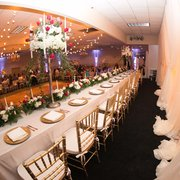Celebrity event decor 19 photos party event planning 13474 head wedding table photo of celebrity event decor jacksonville fl united states junglespirit Images