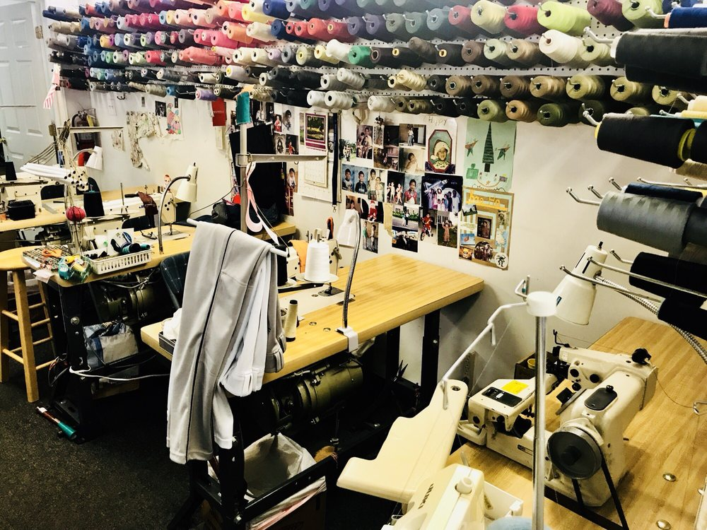 Anh's Alterations: 105 Indian Trail Rd S, Indian Trail, NC