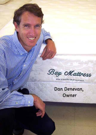 Bay Bed & Mattress