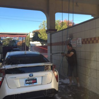 Zeavy car wash 67 photos 134 reviews car wash 520 s victory photo of zeavy car wash burbank ca united states solutioingenieria Gallery