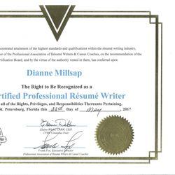 photo of executive resume oceanside ca united states resume writing certification