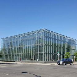 University of Oregon - 1585 E 13th Ave, Eugene, OR - 2019