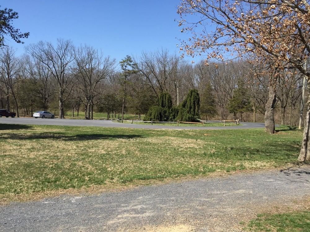 Hillandale Park: Hillandale Ave, Harrisonburg, VA