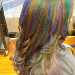 photo of regis salon joliet il united states oil slick