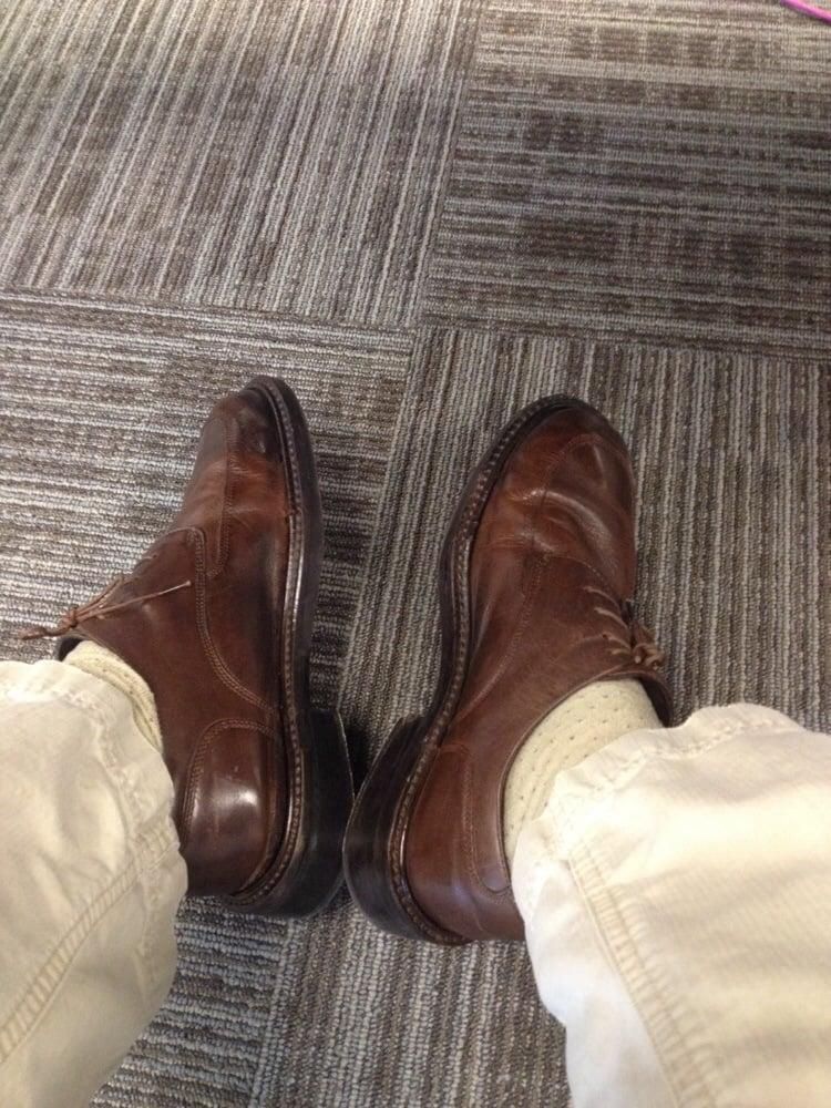 Shoe Repair Reston Va