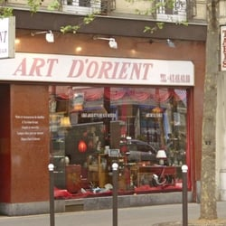 Art d orient magasin de meuble 77 avenue ledru rollin bastille paris - 77 avenue ledru rollin 75012 paris ...
