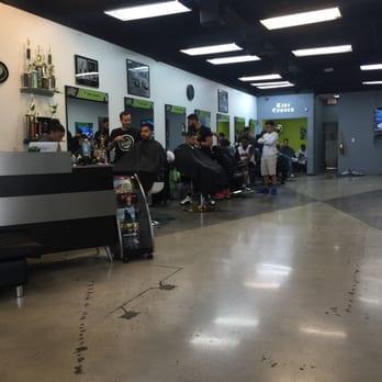 Fine Line Barbershop 67 s & 73 Reviews Barbers