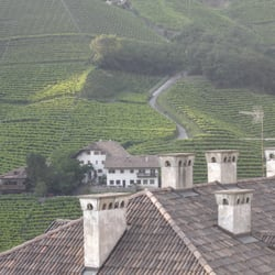 Photo Of Hotel Hanny Bolzano Italy Weinberge Gegnüber
