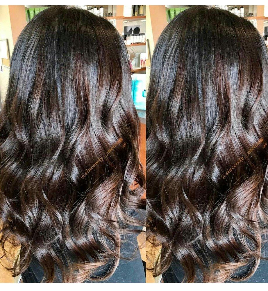 salon cheveux 18 foto e 34 recensioni visagisti 9108