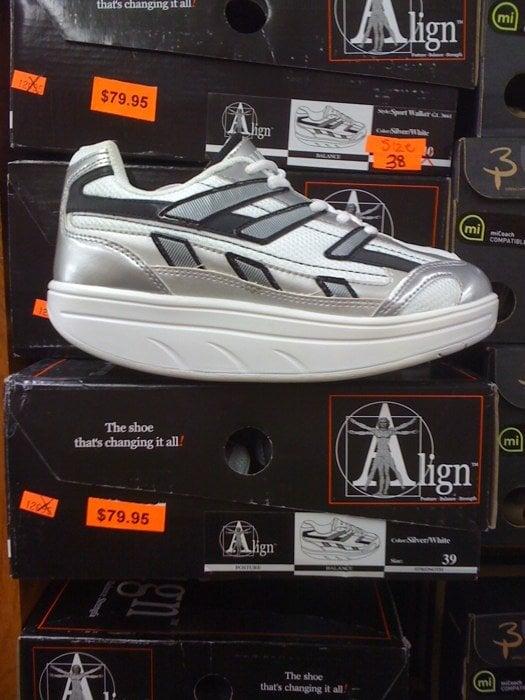 Discount Shoes: 1266 Brevard Rd, Enka, NC