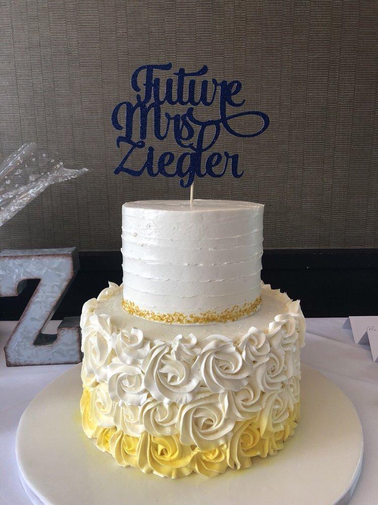 Cake Fiction: 11 E Mill Rd, Long Valley, NJ