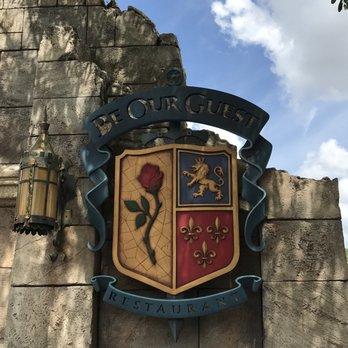 guest restaurant    reviews french magic kingdom dr disney world