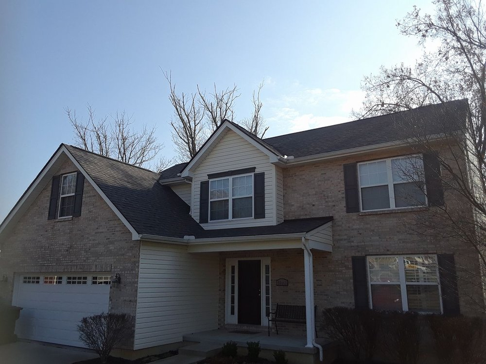HTC Roofing, Siding, Windows & Gutters: 5659 Mellie Ln, Milford, OH