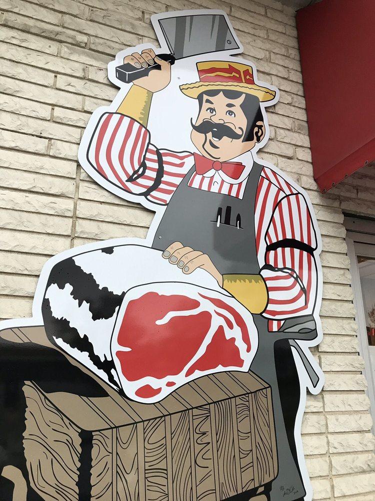 Bill's Meat Market & Grocery: 400 W Main St, Peru, IN
