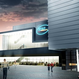 Uci cinema 16 rese as cines centro commerciale porta - Cinema porta di roma prenotazione ...