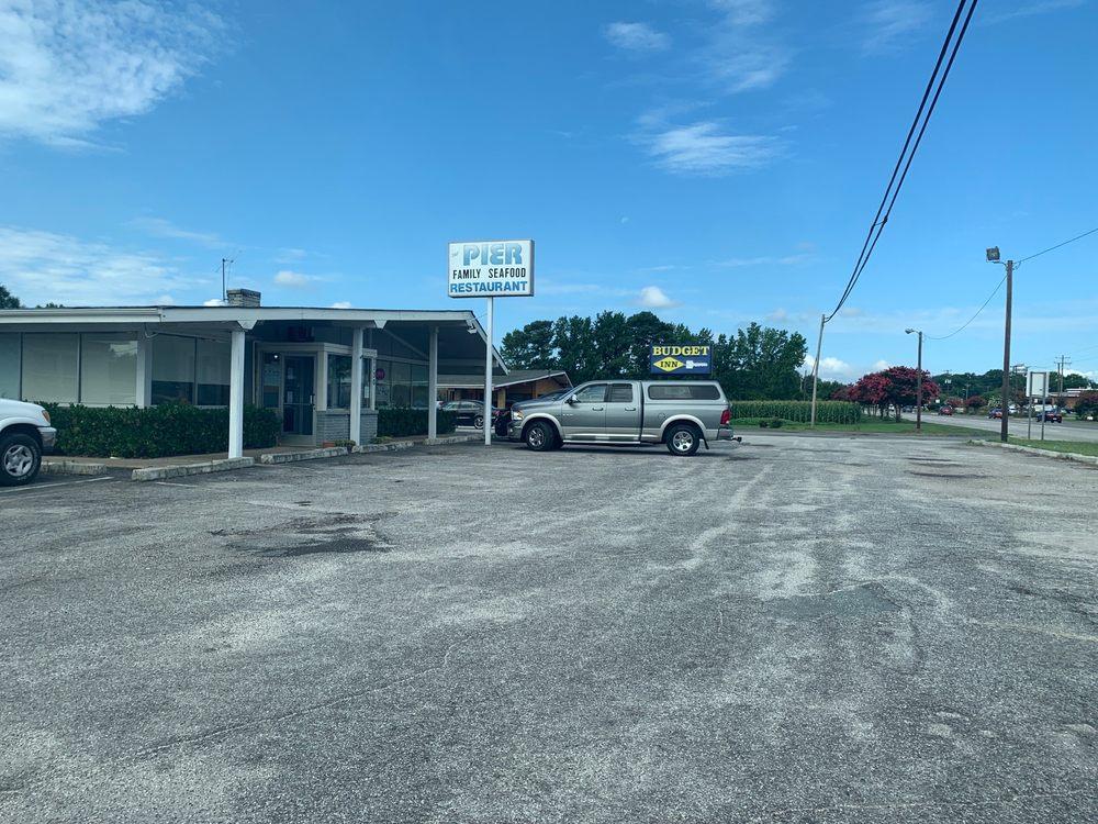 The Pier: 7130 E Marshville Blvd, Marshville, NC