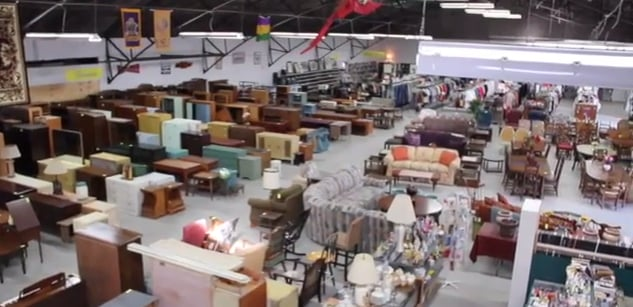 Pelican Furniture & Thrift