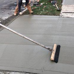 Keystone Concrete Contractors   Sidewalk Repair & Violations - 2019