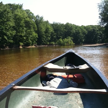 Saco River Canoe & Kayak - 2019 All You Need to Know BEFORE