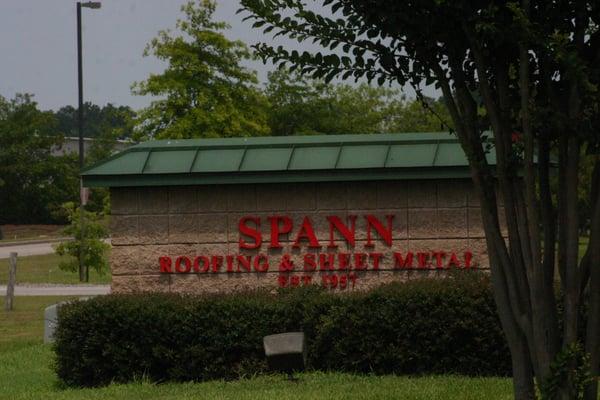 Photo Of Spann Roofing U0026 Sheet Metal   Conway, SC, United States. Spann