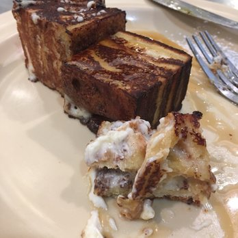 P O Of 5 And Dime Can Newington Ct United States French Toast