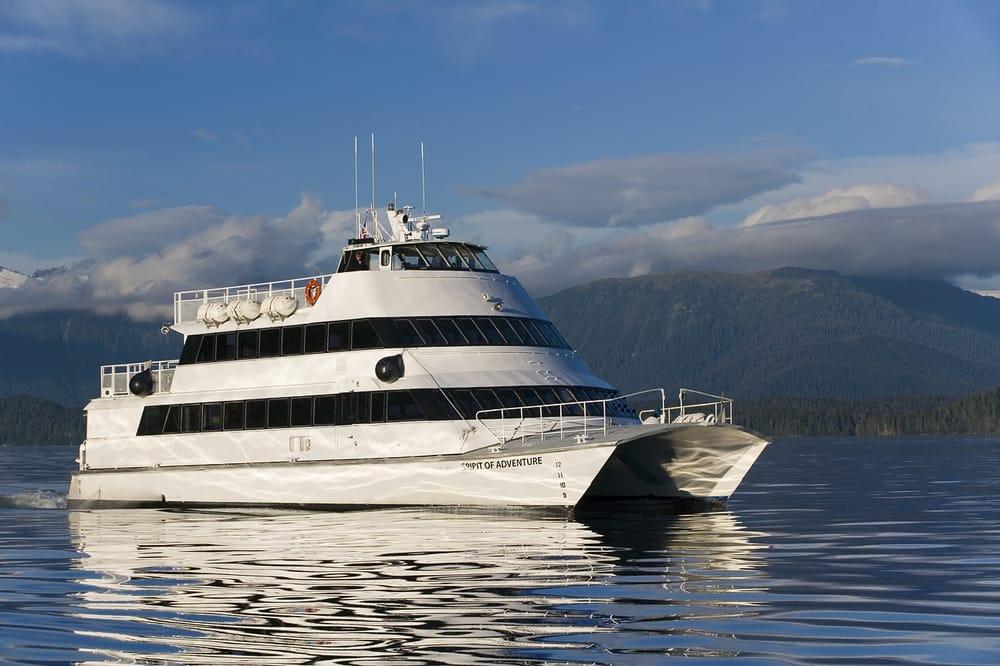 Marine Tours Seward