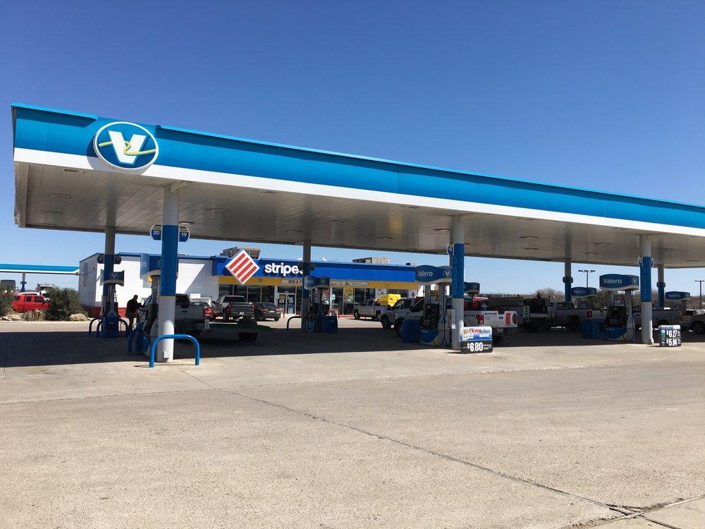 Valero: 1535 U S 181 Business, Karnes City, TX