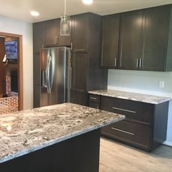 Genial Photo Of Paxton Countertops U0026 Showers   Lansing, MI, United States