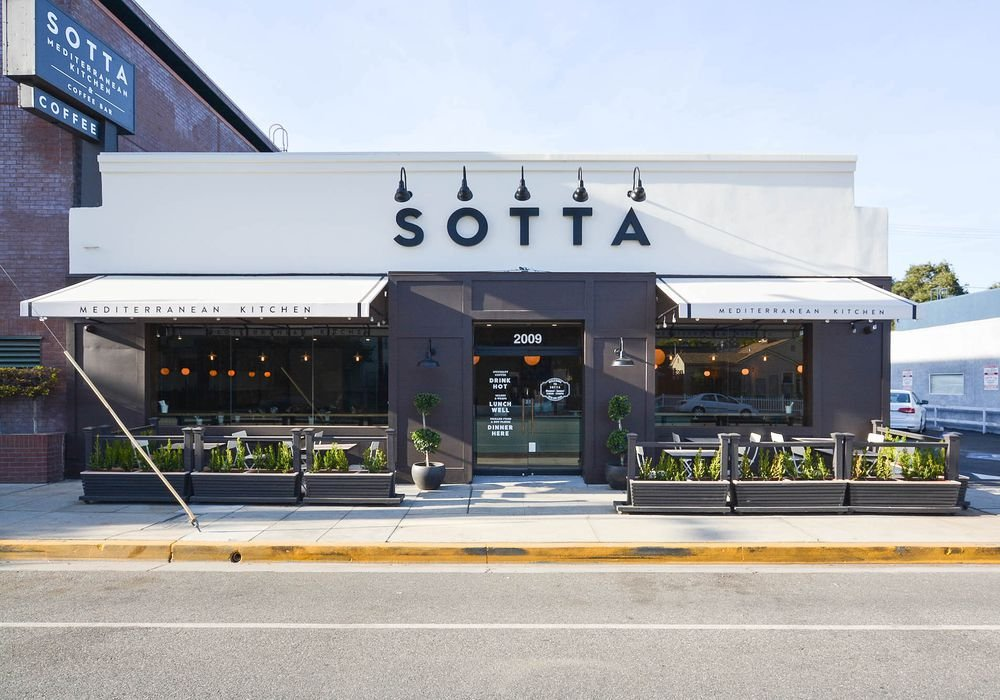 Food from SOTTA
