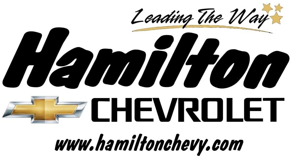 Hamilton logo - Yelp