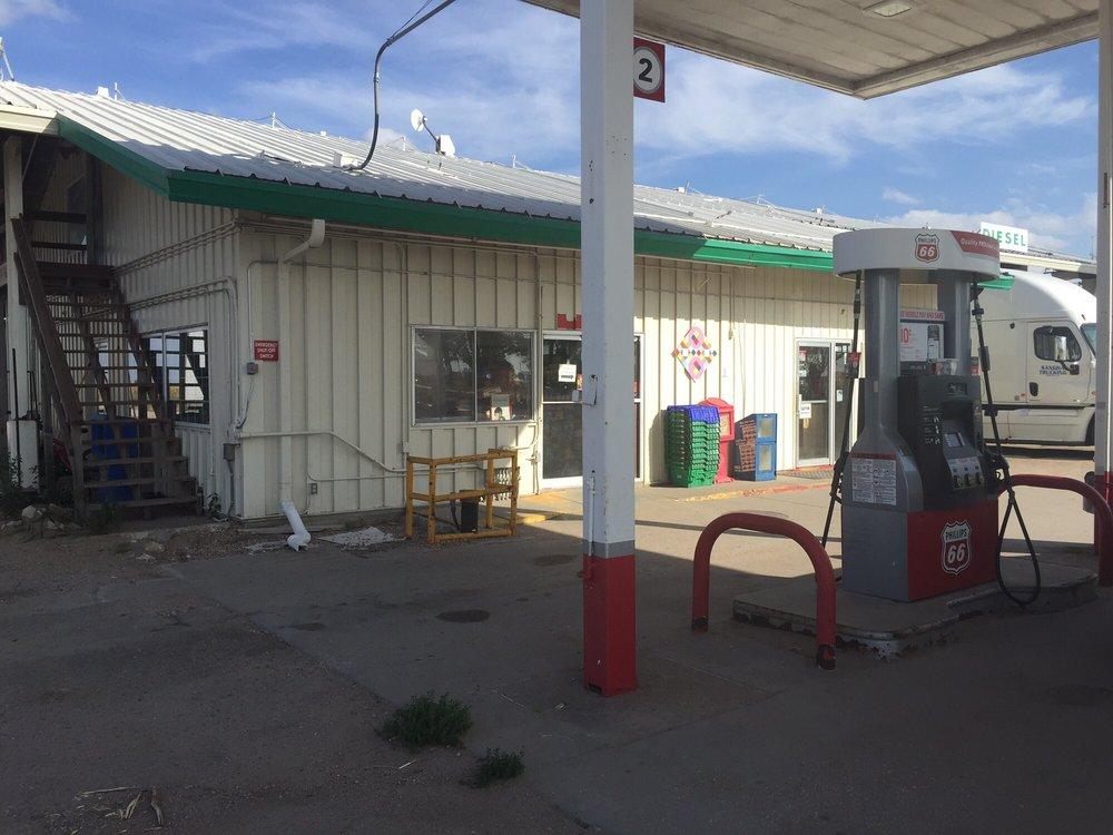 Waco Truck Plaza: 915 Rd S, Waco, NE