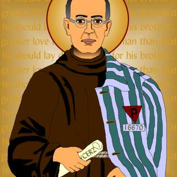 St maximilian kolbe catholic church churches 10135 for Castorama st max