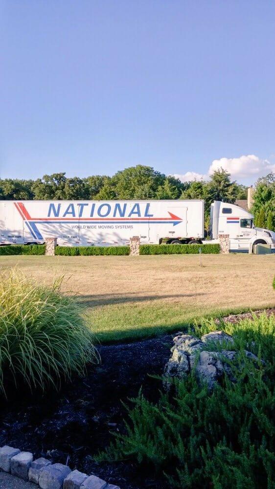 J Barber Moving & Storage: 8110 River Stone Dr, Fredericksburg, VA