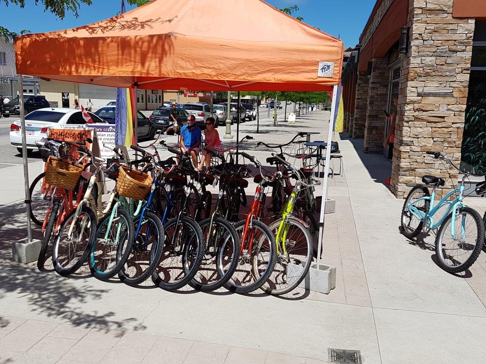 Heatstroke Cycle & Sport: 15 Park Pl, Osoyoos, BC