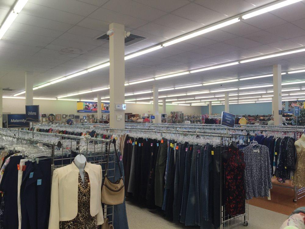 Bethesda Thrift Shop of Ballwin