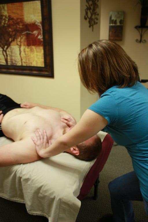 Center For Neuromuscular & Massage Rehabilitation