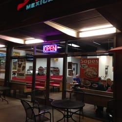 Sombrero Mexican Food San Marcos Ca
