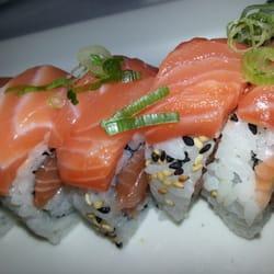 Sushi Restaurants In Odessa Fl