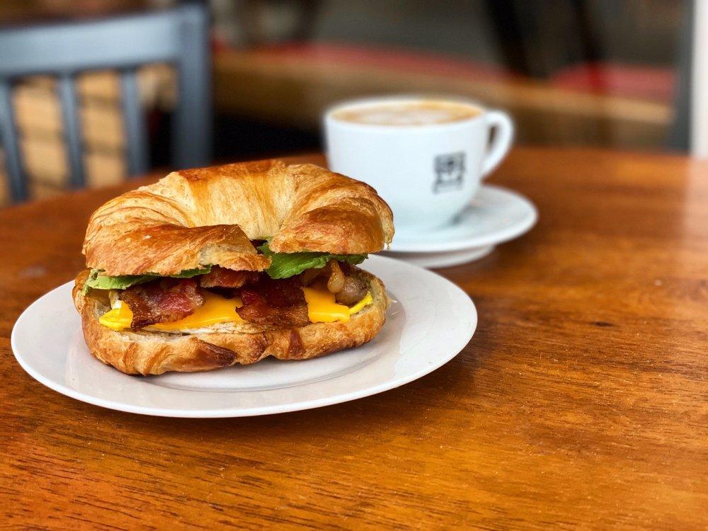 The Coffee Shelter: 121 S Wilson St, Vinita, OK