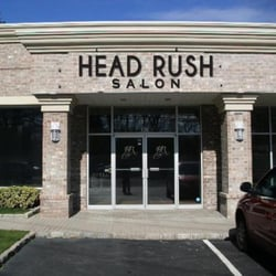Head rush salon 13 photos 10 reviews blow dry out for 1662 salon east reviews