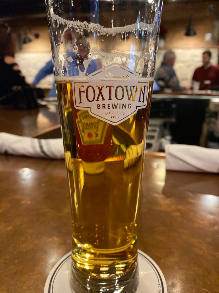 Foxtown Brewing: 6411 W Mequon Rd, Mequon, WI