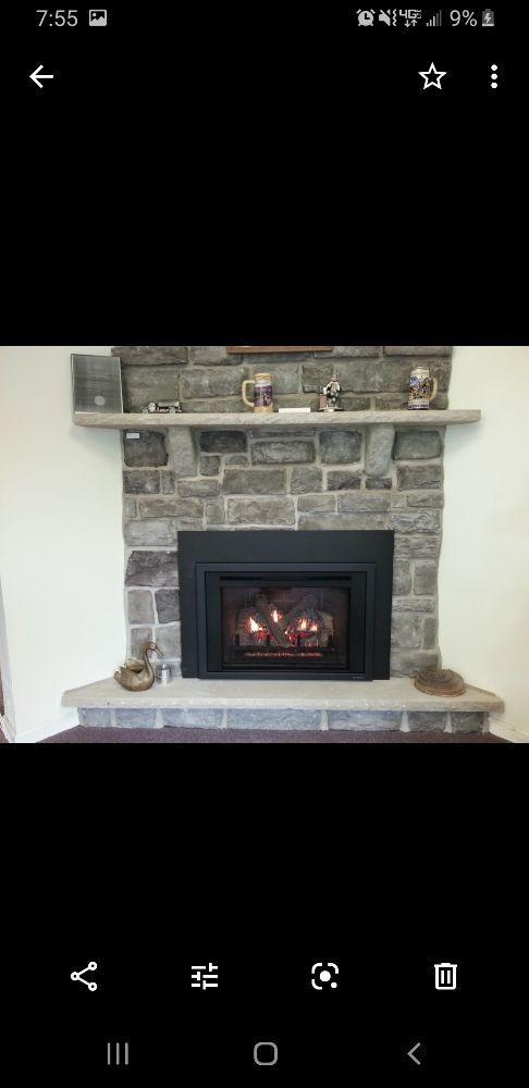 Lite Your Fire: Berwick, PA