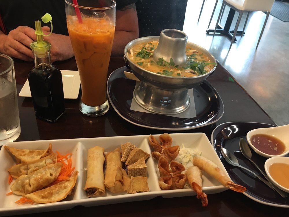 BUA Thai: 8011 20th St SE, Lake Stevens, WA