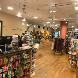 Monona Terrace Gift Shop - Gift Shops - 1 John Nolen Dr, Capitol ...